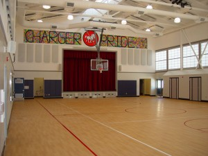 Cherry Chase - New Multi-Purpose Room