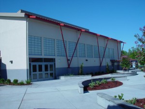 New And Renovated Facilities Welcome Sunnyvale Students