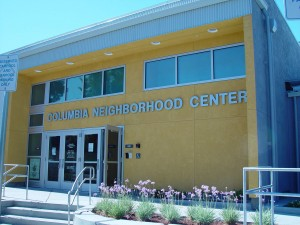 Colombia Neighborhood Center - New Expansion