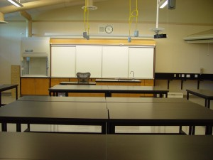 Sunnyvale Middle School - New Science Wing