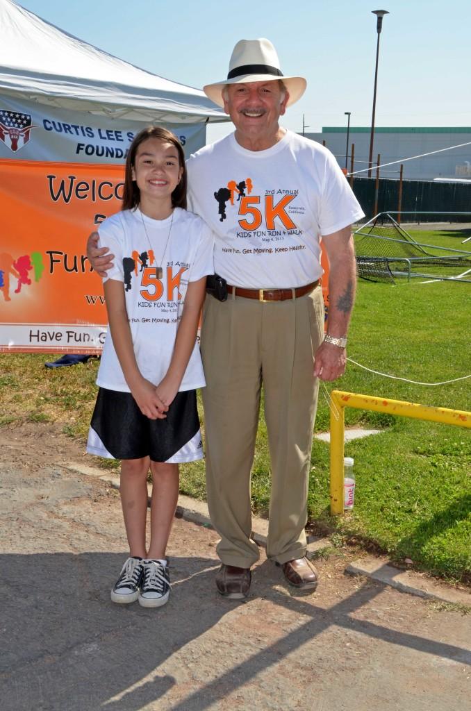 5K-Jocelyn & Mayor-SSD June2013 Newsletter
