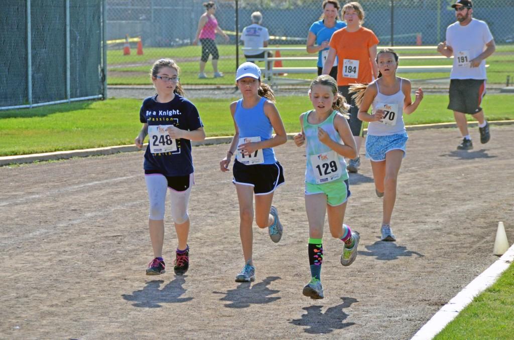5K-Runners-SSD June2013 Newsletter