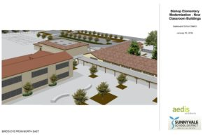 Rendering of what Bishop's new quad will look like.