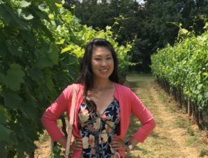 assistant principal Jane Chen