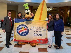 Cumberland Distinguished 2020