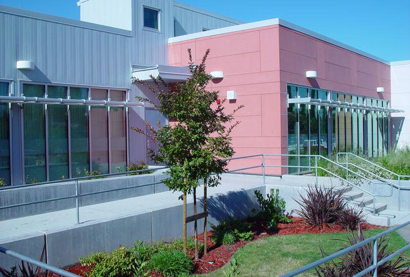 Cumberland - Campus Renovation