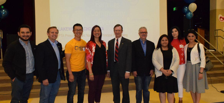 Lakewood PTA, city officials, Facebook and ConnectSafely partner for digital safety workshop