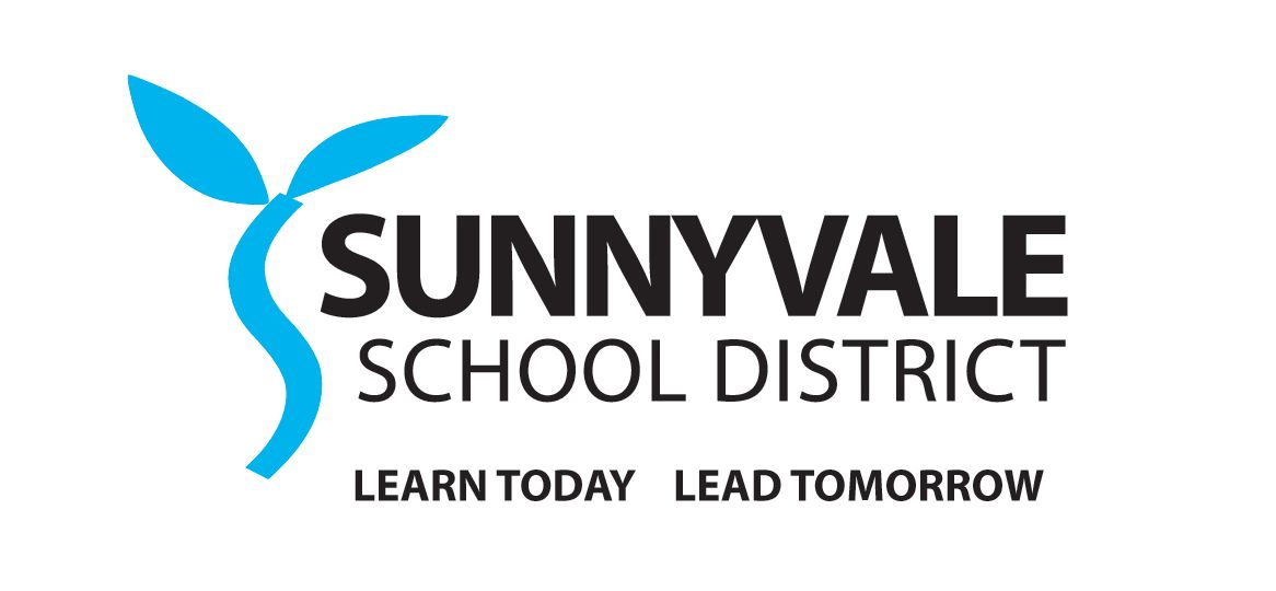 sunnyvale school district logo